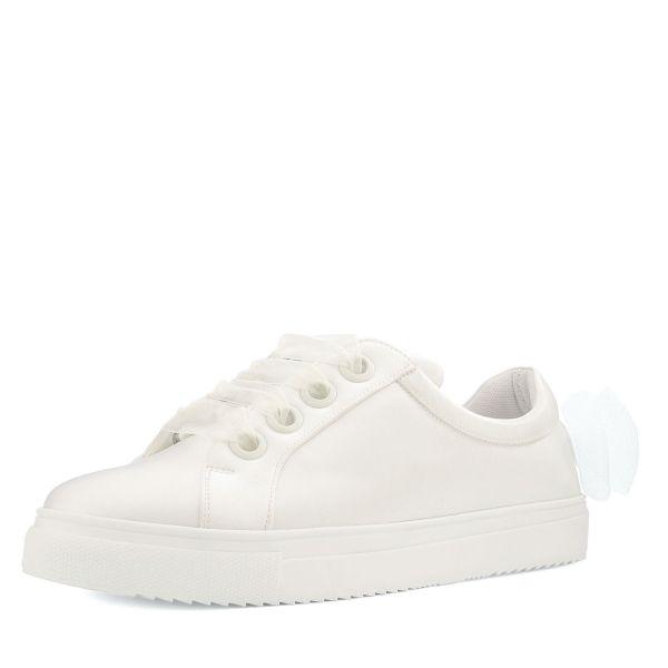 Avalia Emily Bridal Sneaker