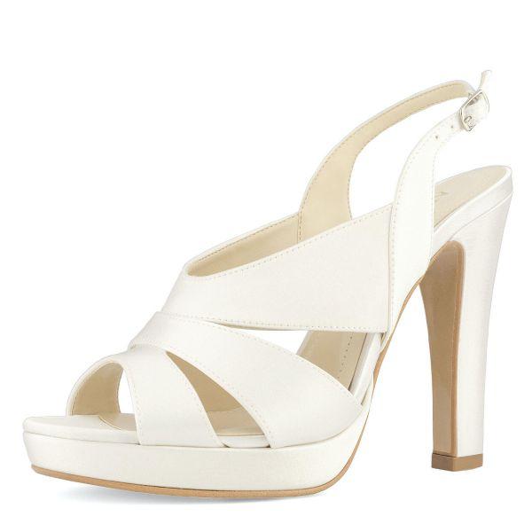 Avalia Rita Bridal Shoes