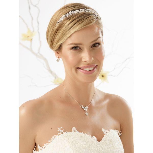 Bianco Evento N9 Jewellery Set