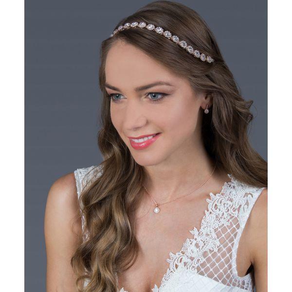 G. Westerleigh Bridal Jewellery Set DZ0139RG