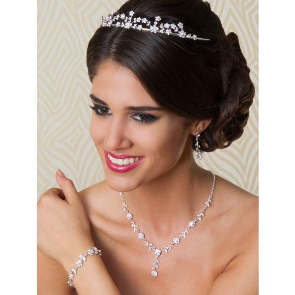 G. Westerleigh BL6029 Bridal Bracelet