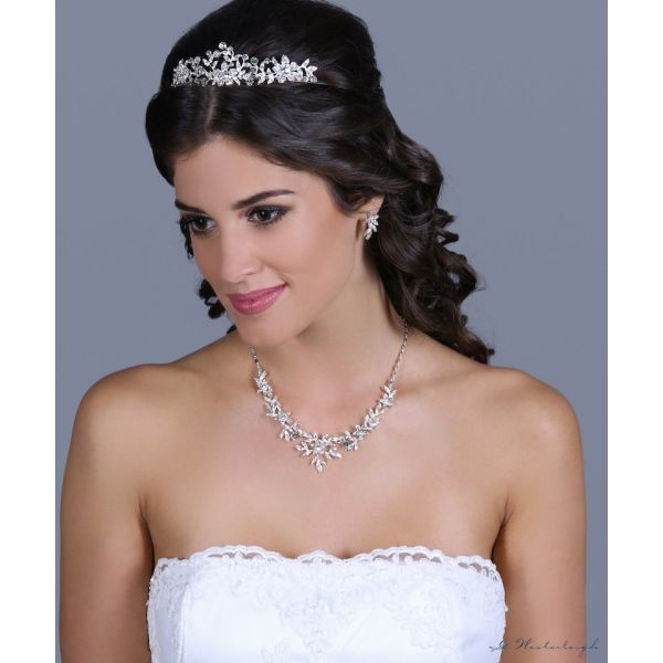 G. Westerleigh Bridal Jewellery Set NS1-5817
