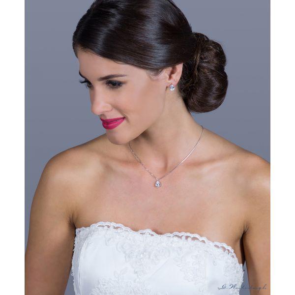 G. Westerleigh Bridal Jewellery Set S0428
