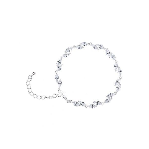 G. Westerleigh JN070LB Bridal Bracelet
