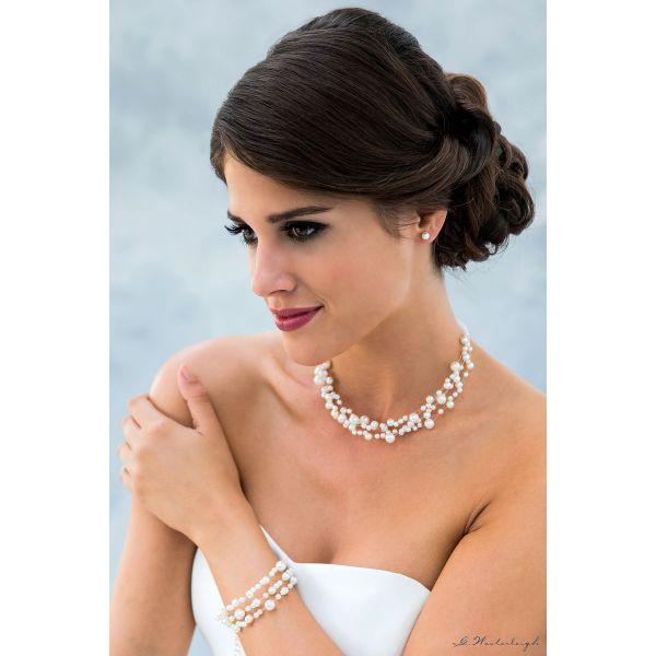 G. Westerleigh HS-J07L Bridal Bracelet