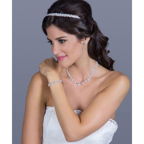 G. Westerleigh Bridal Tiara TS-J2014